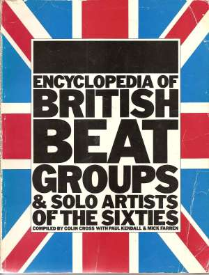 Encyclopedia of British Beat Groups