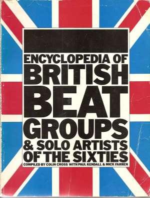 Encyclopedia of British Beat Groups