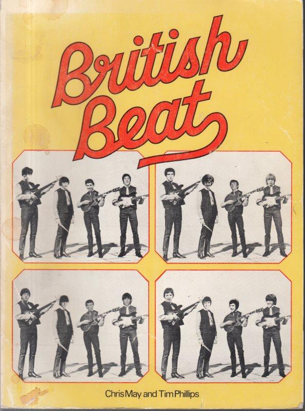 BRIT BOOKS (11)