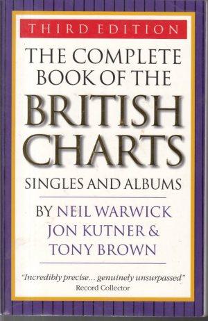 BRIT BOOKS (12)