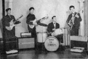 British Beat Group