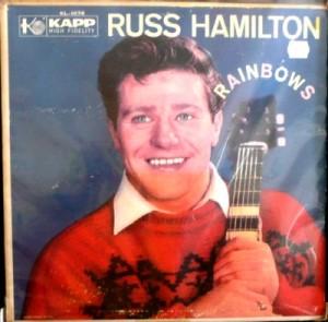 Russ Hamilton
