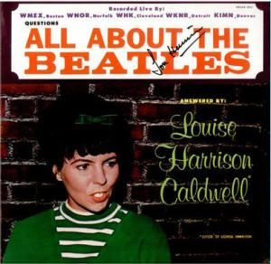 Louise Harrison Caldwell