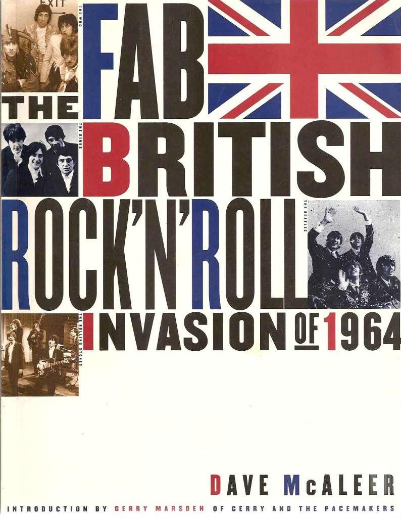 Beat Pub - Fab Brit