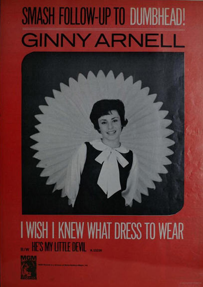 Image result for ginny arnell billboard ad