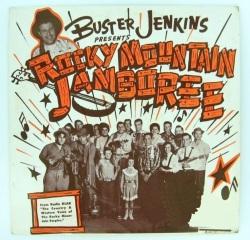 Band Box 1008 - Jenkins, Buster