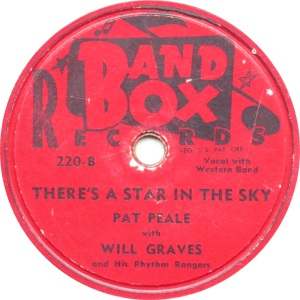 BAND BOX 220 70 - PEALE & GRAVES (3)
