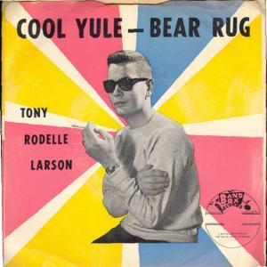 Band Box 237 - Larson, Tony - Cool Yule