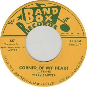 BAND BOX 327 - TERRY SAWYER STD A