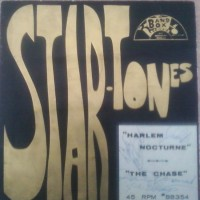 Band Box 354 - Star Tones - Harlem Nocturne PS