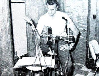 Band Box - Jackson, Dave