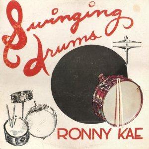 BAND BOX LP 1006 - KAE, RONNY (1)