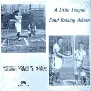 Band Box LP 1018 CV - Dedrick, Dick - Children's Tales 1