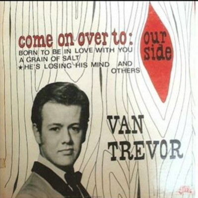 Band Box LP - Van Trevor