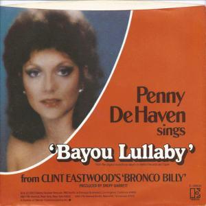Elektra 46465 - Dehaven, Penny - Bayou