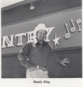 King, Randy