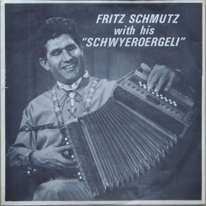 SCHMULTZ, FRITZ - BAND BOX EP 400 (1)