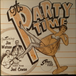 Spicy 5001 V - Watson & Cowan - Party Time