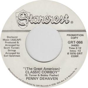 STARCREST 66 - DEHAVEN PENNY - C