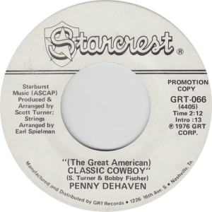 STARCREST 66 - DEHAVEN PENNY - D