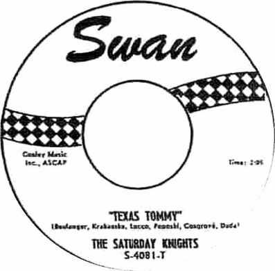 SWAN 4081 - SATURDAY NIGHTS A
