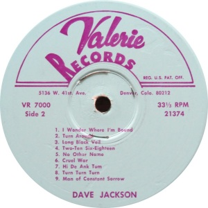 VALERIE 7000 - JACKSON DAVE (4)