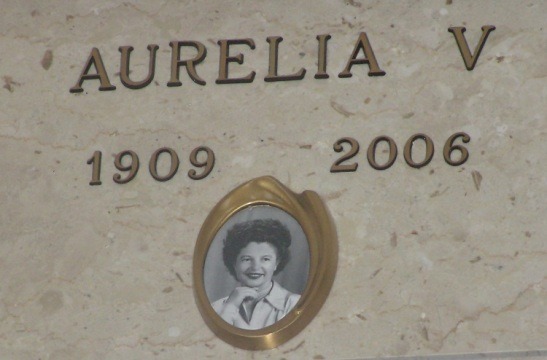 Aurelia - Mt. Olivet - Golden, Colorado
