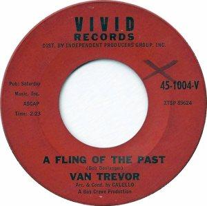 VIVID 1004 - TREVOR VAN - 1963 A