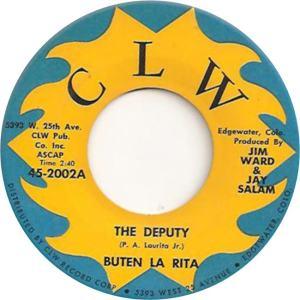 CLW 2002 - BUTEN LA RITA - DEPUTY