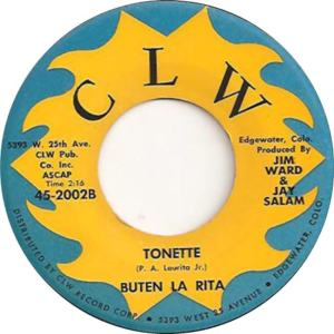CLW 2002 - BUTEN LA RITA - TONETTE