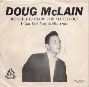 CLW 6583 - DOUG MCLAIN A