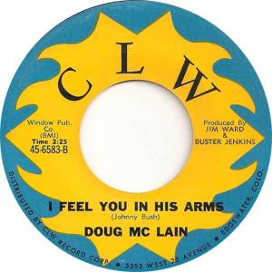 CLW 6583 - McLain, Doug - Feel