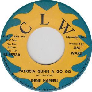 CLW 6593 - Harrell, Gene - Patricia Gun