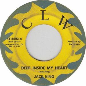 CLW 6602 - KING JACK - ADD A