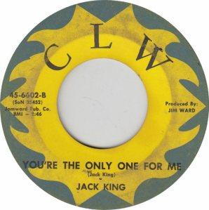 CLW 6602 - KING JACK - ADD B