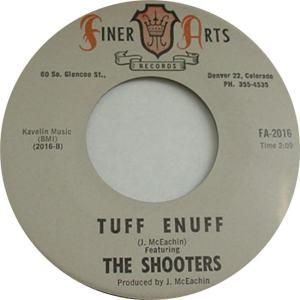 Finer Arts 2016 V1 - Shooters - Tuff Enuff R