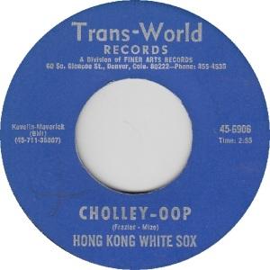 TRANS WORLD 6906 B
