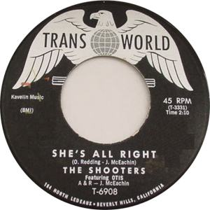 Trans World 6908 - Shooters - She's All Right R