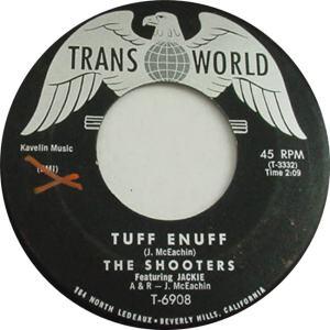 Trans World 6908 - Shooters - Tuff Enuff R