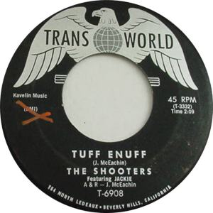 Trans World 6908 - Shooters - Tuff Enuff R