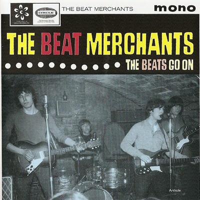 Beat Merchants from Sussex