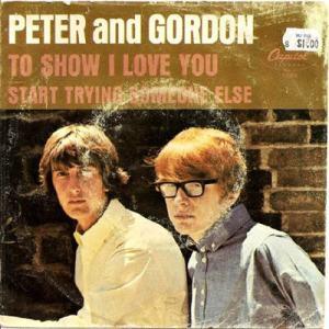 AA Peter Gordon