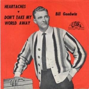 Band Box 309 PS - Goodwin, Bill - Heartaches SMALL