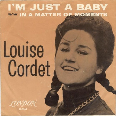 Cordet, Louis - London 9560 - I'm Just a Baby