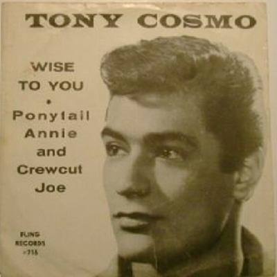 Cosmo, Tony - Fling 715 - Wise to You