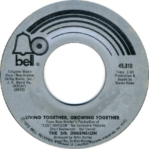1973: U.S. Charts Hot 100 #32