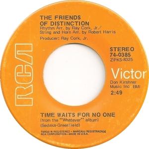 1970: U.S. Charts Hot 100 #60 R&B #37