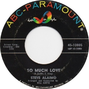 1966: U.S. Charts Hot 100 #92