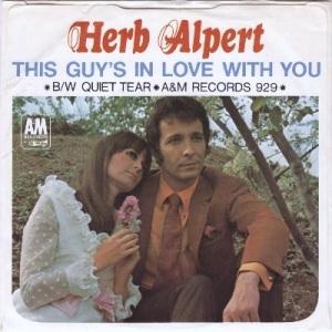 1968: U.S. Charts Hot 100 #1 U.K. #3