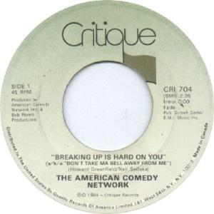 1984: U.S. Charts Hot 100 #70
